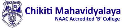 Chikiti Mahavidyalaya Logo