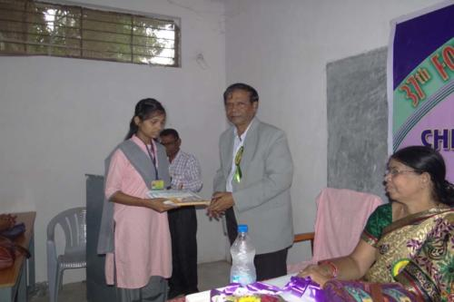 37th Foundation Day Celebration
