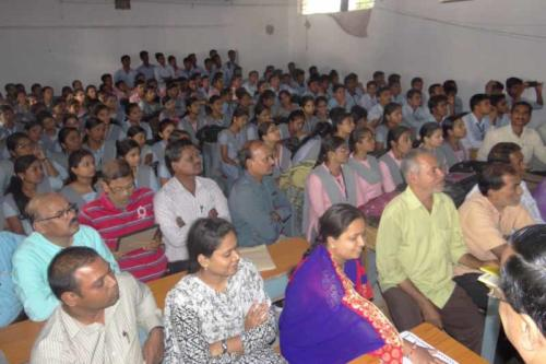 Active Citizenship Programme